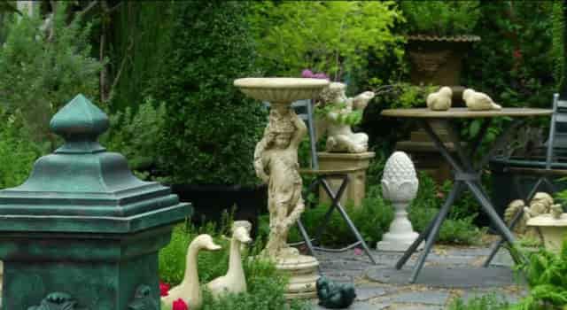 เคล็ดลับการจัดวางตุ๊กตาในสวนอังกฤษให้ดูสวยงามสำหรับมือใหม่หัดจัดสวนอังกฤษ