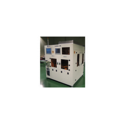 Fully Automatic Wafer Tape Remover