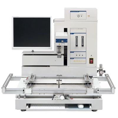 BGA/SMT Rework Machine