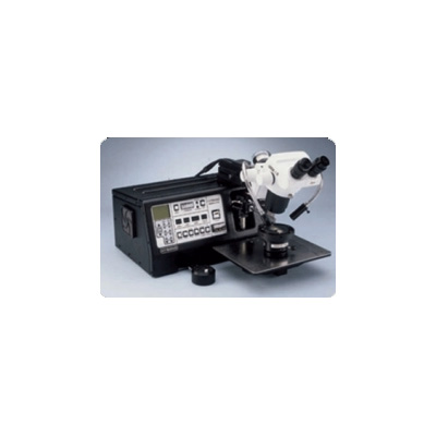 Digital Thermosonic Wedge Bonder
