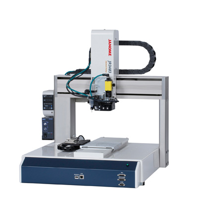 Dispensing Robot with Camera Specifications