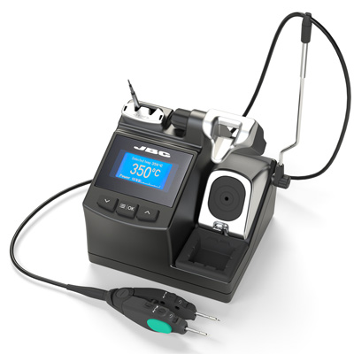 Micro Tweezers Soldering Station | CP-Q