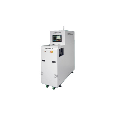 High UPH Strip Plasma Cleaning System