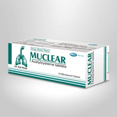 Muclear