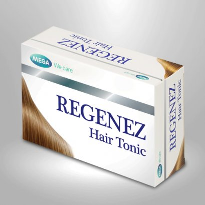 Regenez Hair Tonic