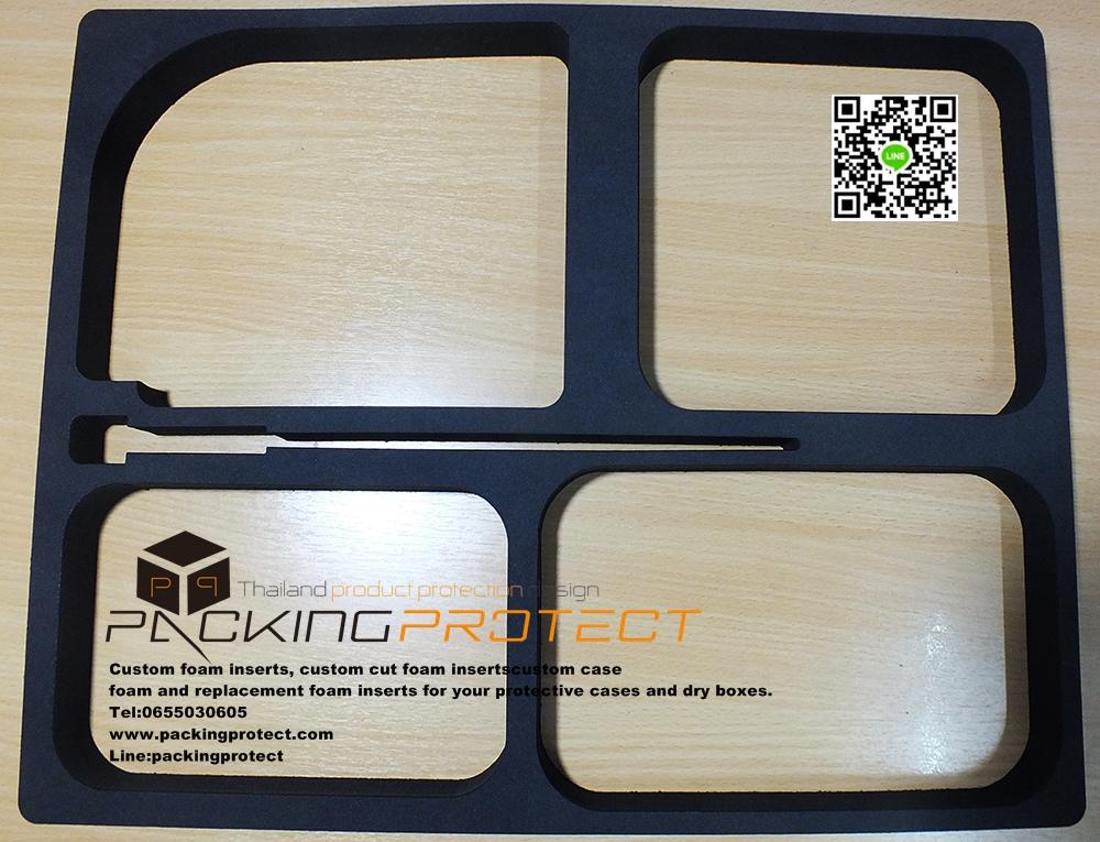 ขายโฟมevaรับงานปั้มโฟม EVA ขายยางอีวีเอกันกระแทกผลิตfoam packaging  รับผลิตโฟมบรรจุภัณฑ์โฟมบรรจุภัณฑ์กันกระแทกสำหรับสินค้า
