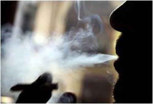 ควันบุหรี่มือสองส่งผลเสียต่อสมองและความจำ