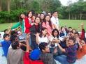 ค่ายฝึกอบรมรุ่นที่ 2 ระหว่างวันที่ 18-20 มีนาคม 2554