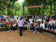 ค่ายฝึกอบรมรุ่นที่ 3 ระหว่างวันที่ 1-3 เมษายน 2554