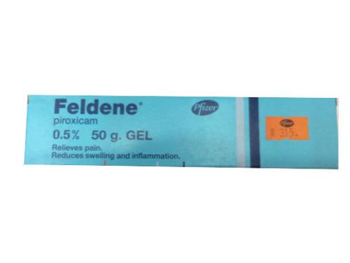 H92 Feldene Gel 50 g.