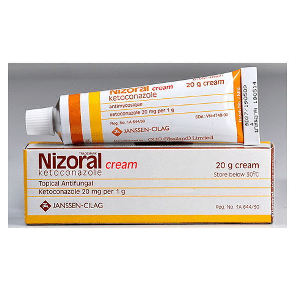 KETOCOZAZOLE 2% TOPICAL ANTIFUNGAL CREAM