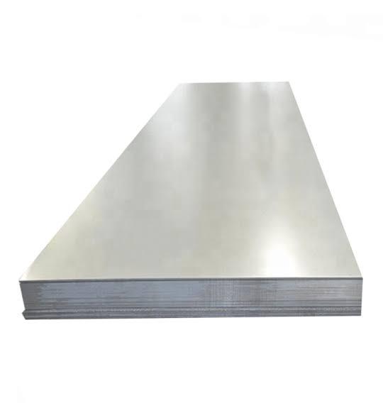 เหล็กแผ่นซิงค์ (Galvanized Steel Sheet)