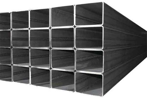 เหล็กกล่องเหลี่ยม (Carbon Steel Square Pipes)