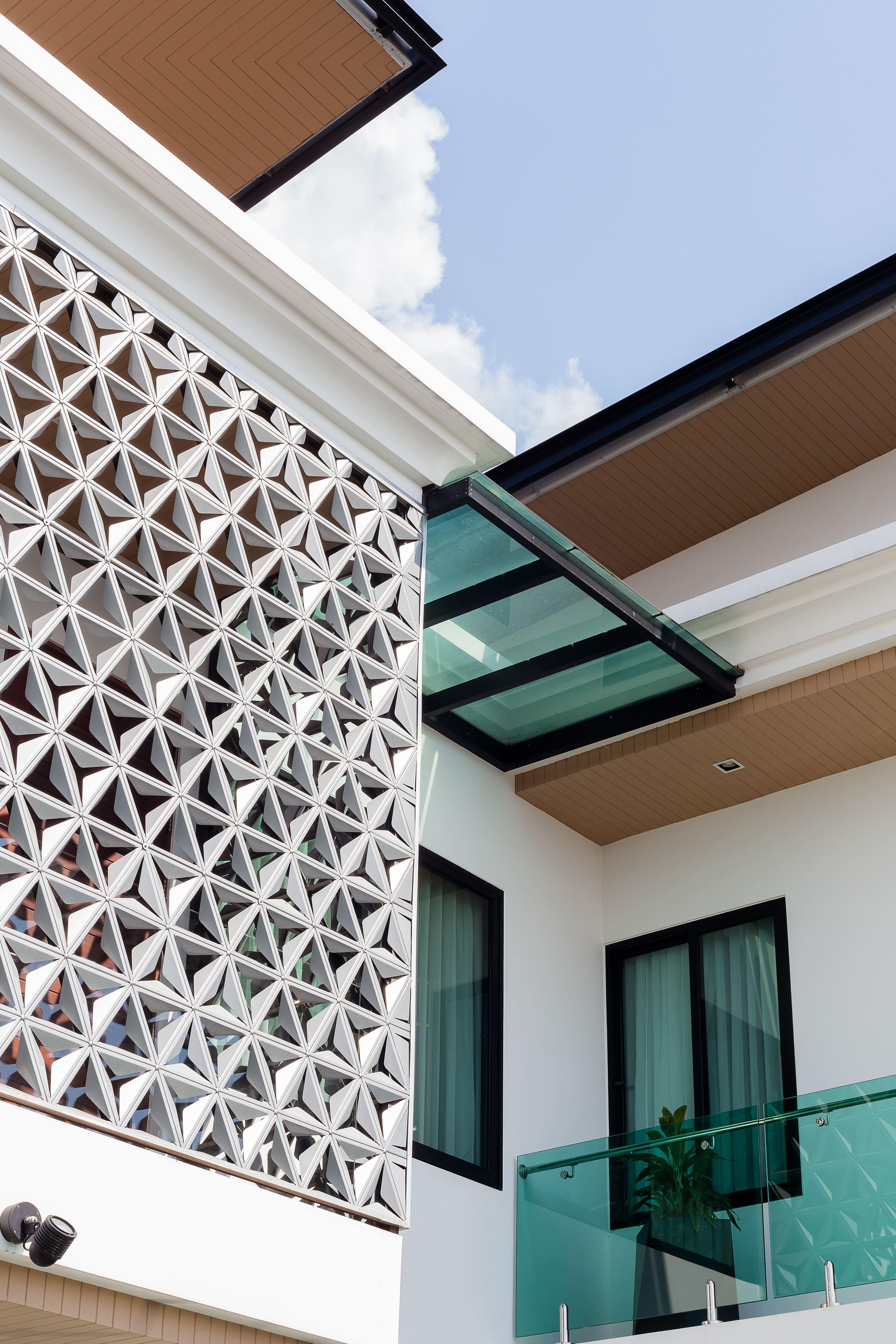 โครงการ บ้านพักอาศัย 3 ชั้น จันทบุรี