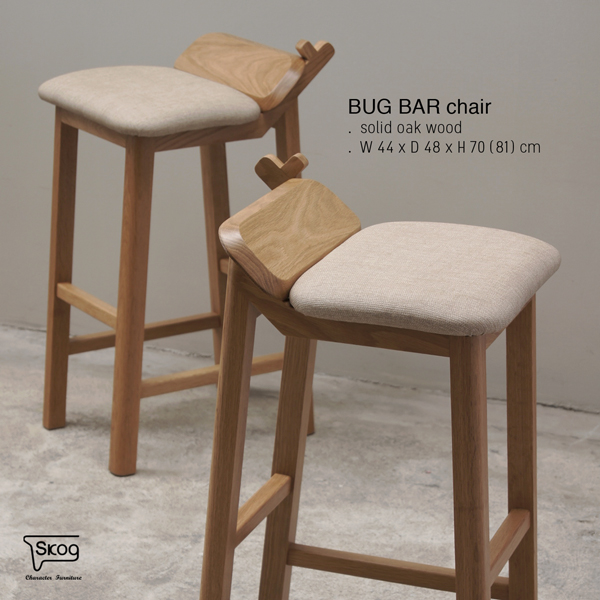 BUG BAR CHAIR