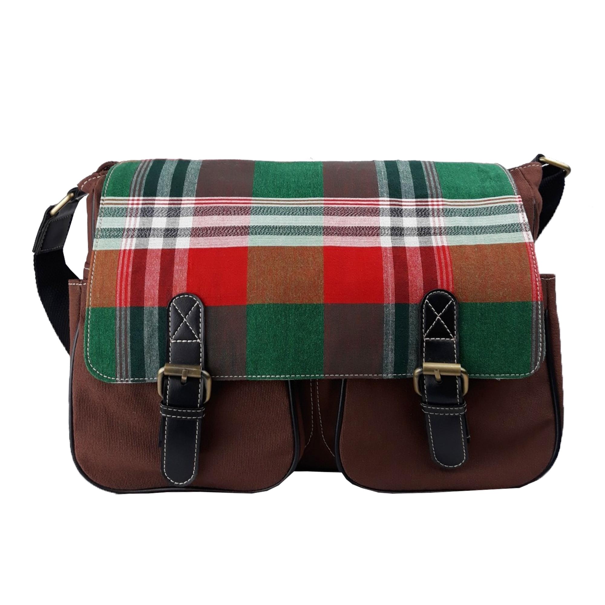 Messenger Bag IMPANI 06