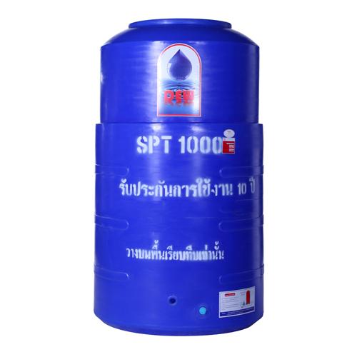 ถังเก็บน้ำ DEW 1000 ลิตร