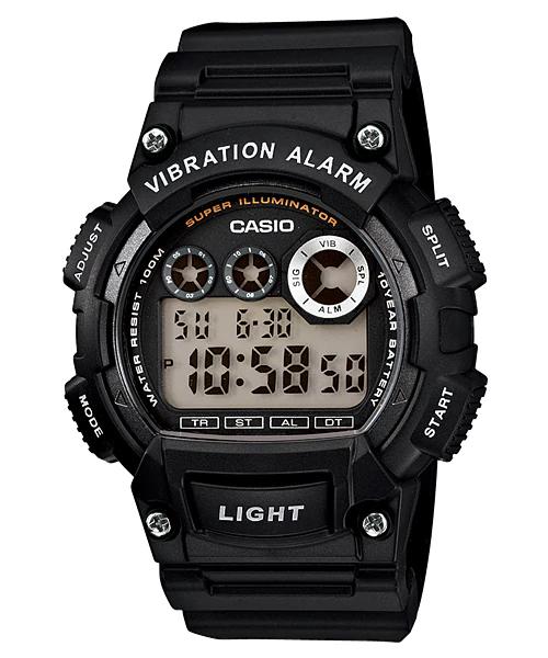 Casio W-753H-1AV