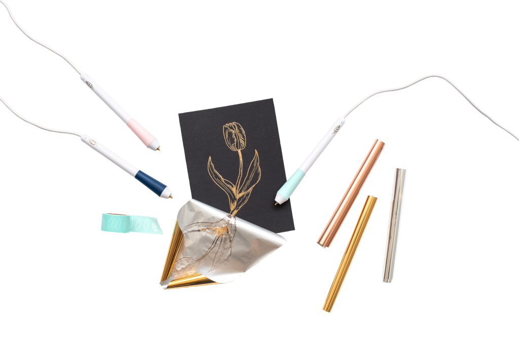 Freestyle Pen – All-in-One Kit