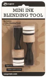 Mini Blending Tool