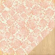 """HEYDAY Ethereal  DOUBLE-SIDED CARDSTOCK 12""""X12"""