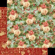 The Twelve Days of Christmas - Christmas Rose