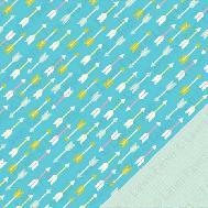 Lawn Fawn 12 x 12 Paper mini skirt