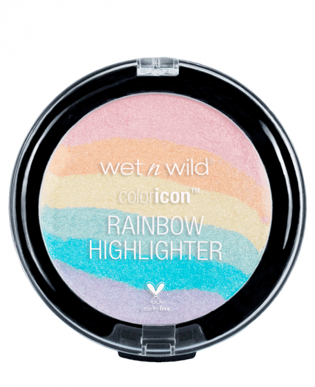 COLOR ICON RAINBOW HIGHLIGHTER