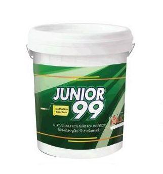 จูเนียร์ 99 ภายใน