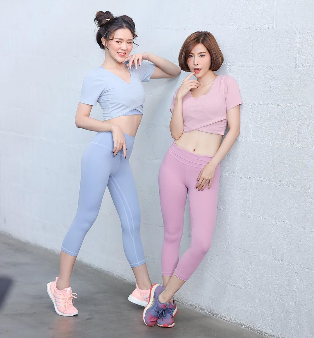 Sweet Cool Sporty Set (3Pieces)