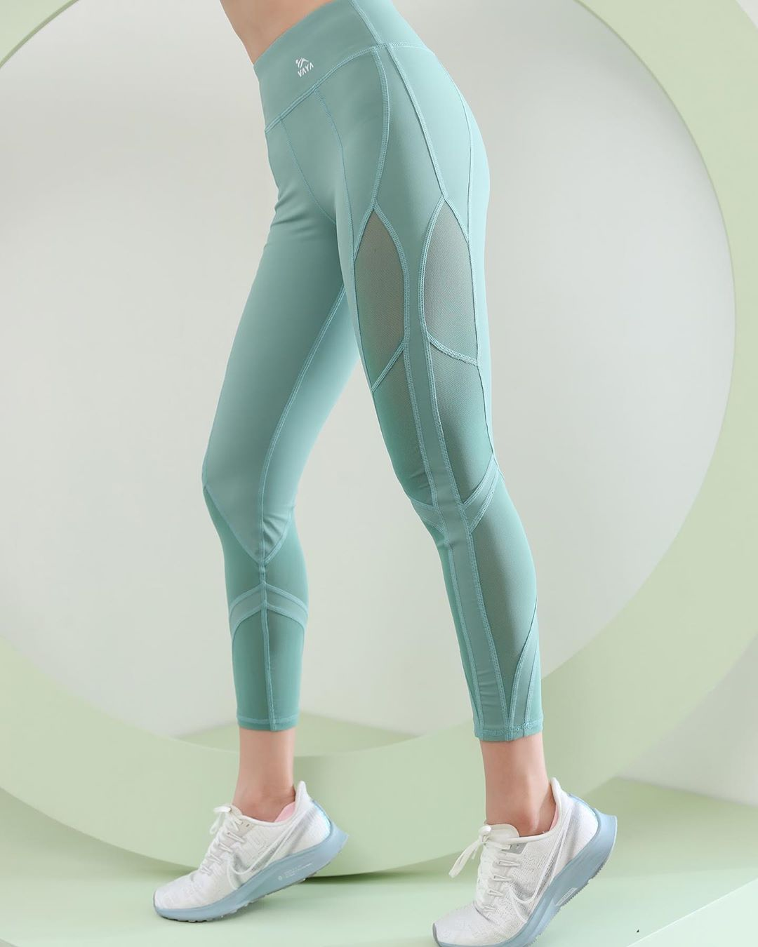 Kelly Green Legging