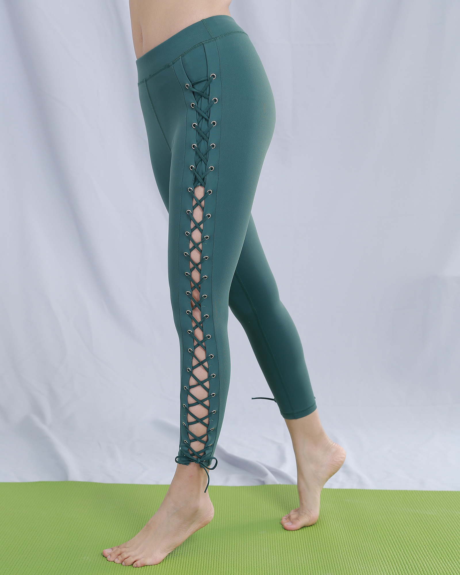 Rope Sports Pants