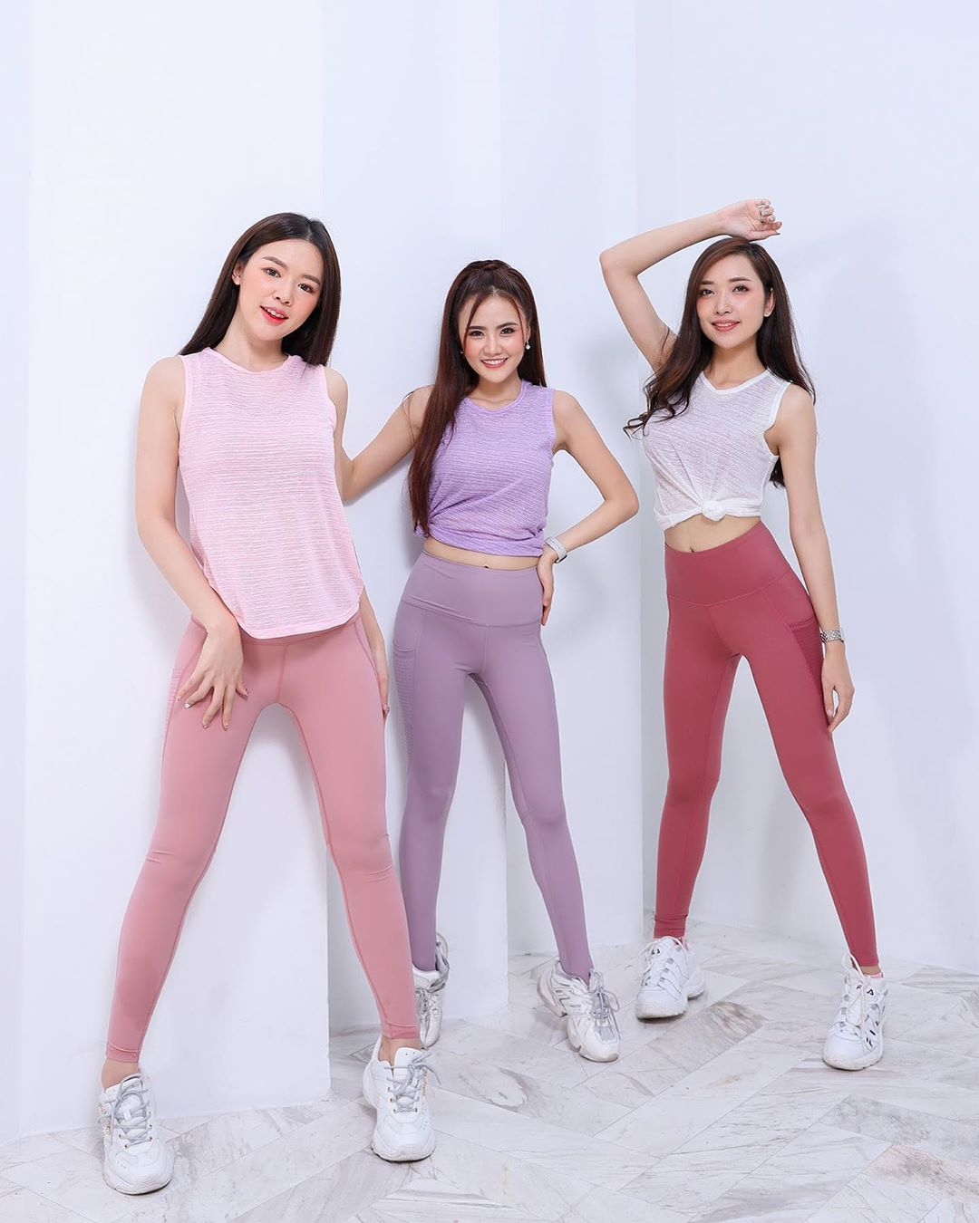 Sweet Willi Sporty Set (3 Pieces)