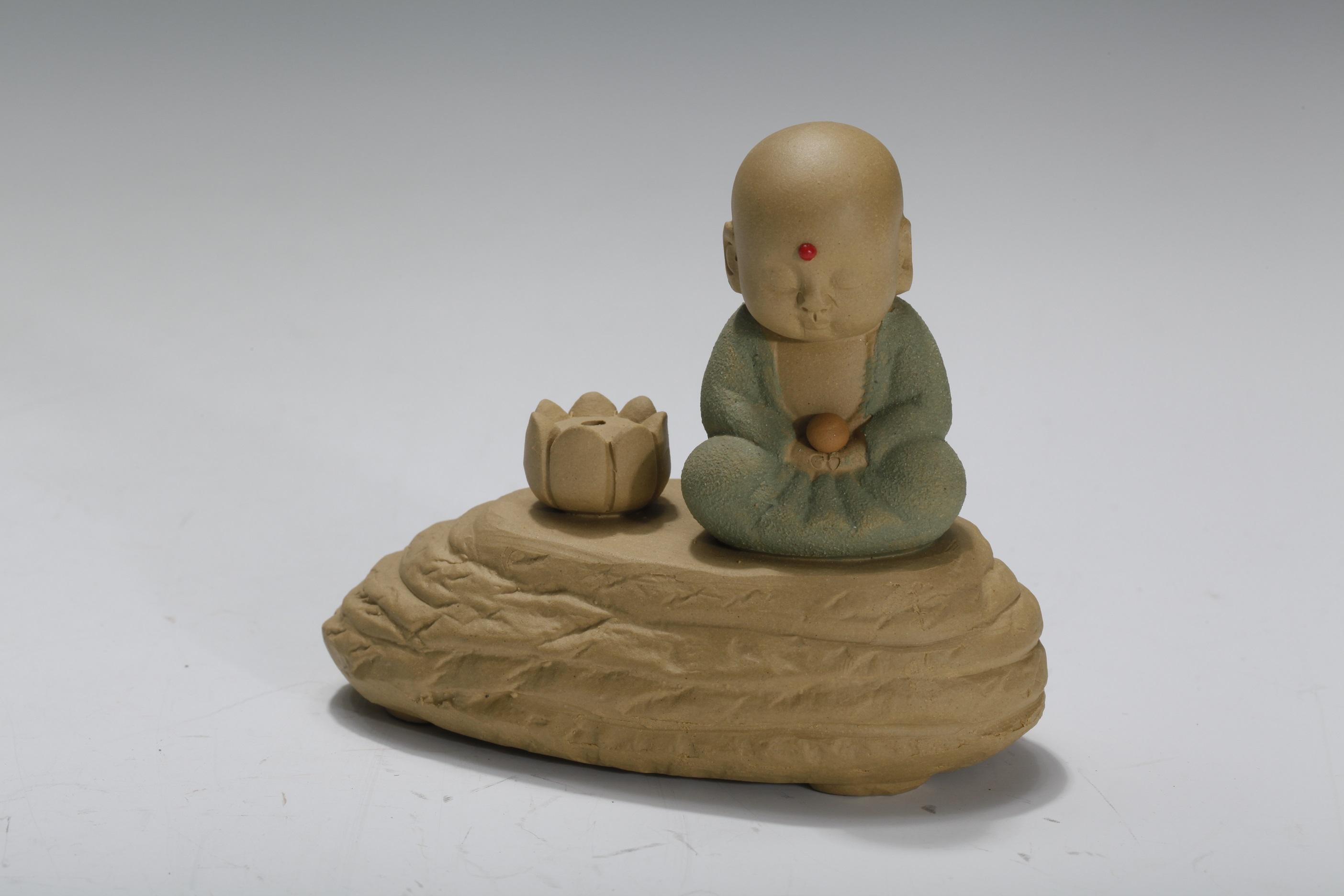 Xiao Xi He Shang (Incense)