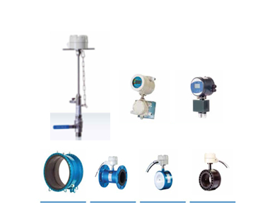 Magnatic flow meter