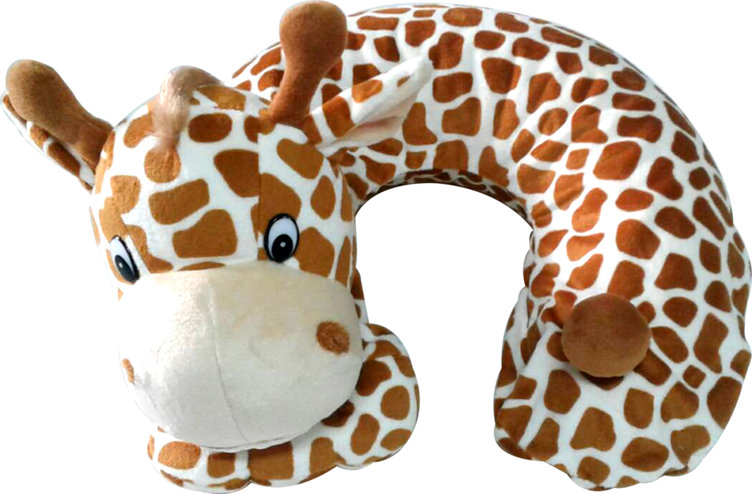 Neck Doll Giraffe