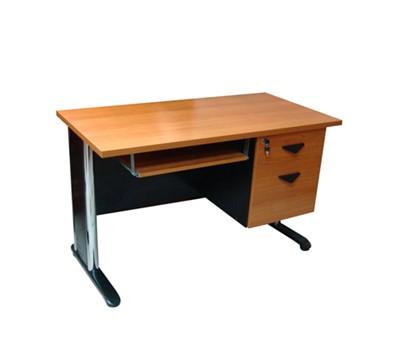 TA SL121 โต๊ะคอมพิวเตอร์ 120 cm