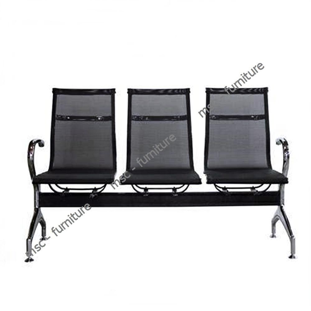 เก้าอี้พักคอย 3 ที่นั่ง TAJH-NET3