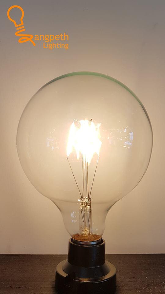 หลอดกลมใหญ่ LED