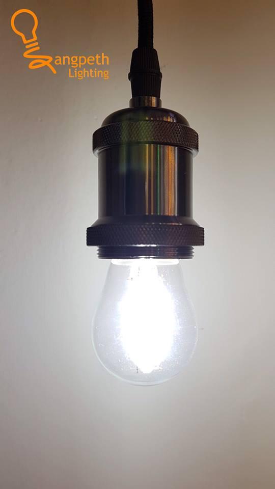 หลอดปิงปอง LED แสง Daylight