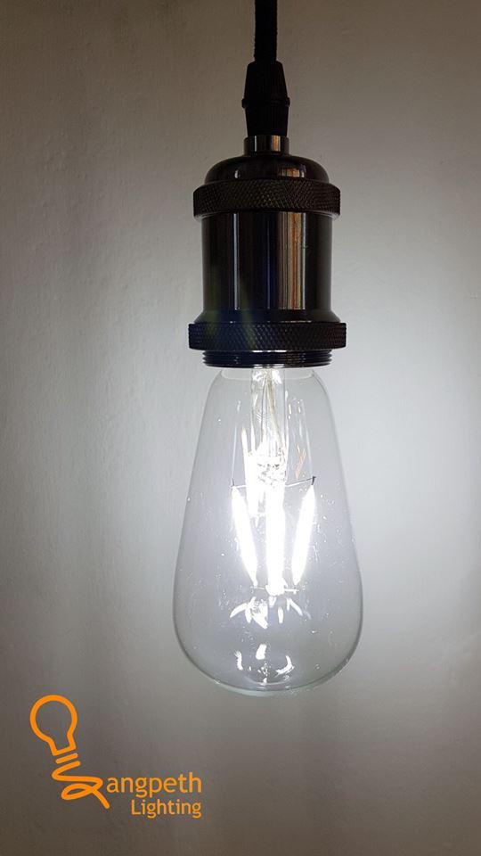 หลอดวินเทจ LED แสง Daylight