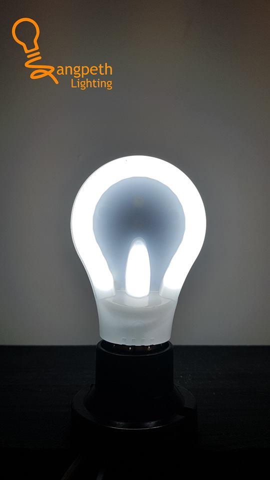 หลอดcute LED รุ่นใหม่ แสง Daylight