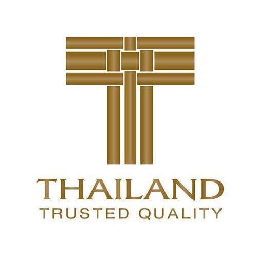 รับสัญลักษณ์คุณภาพ Thailand Trusted Quality จากกรมส่งเสริมการส่งออก