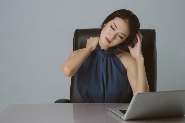 CVS (Computer vision syndrome) อาการคอม