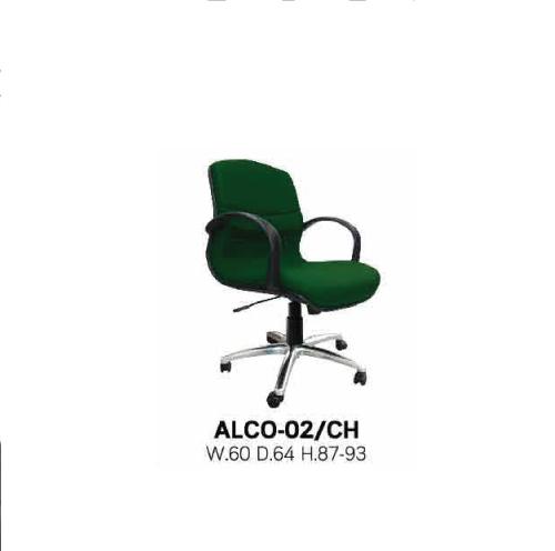 ALCO-02/CH