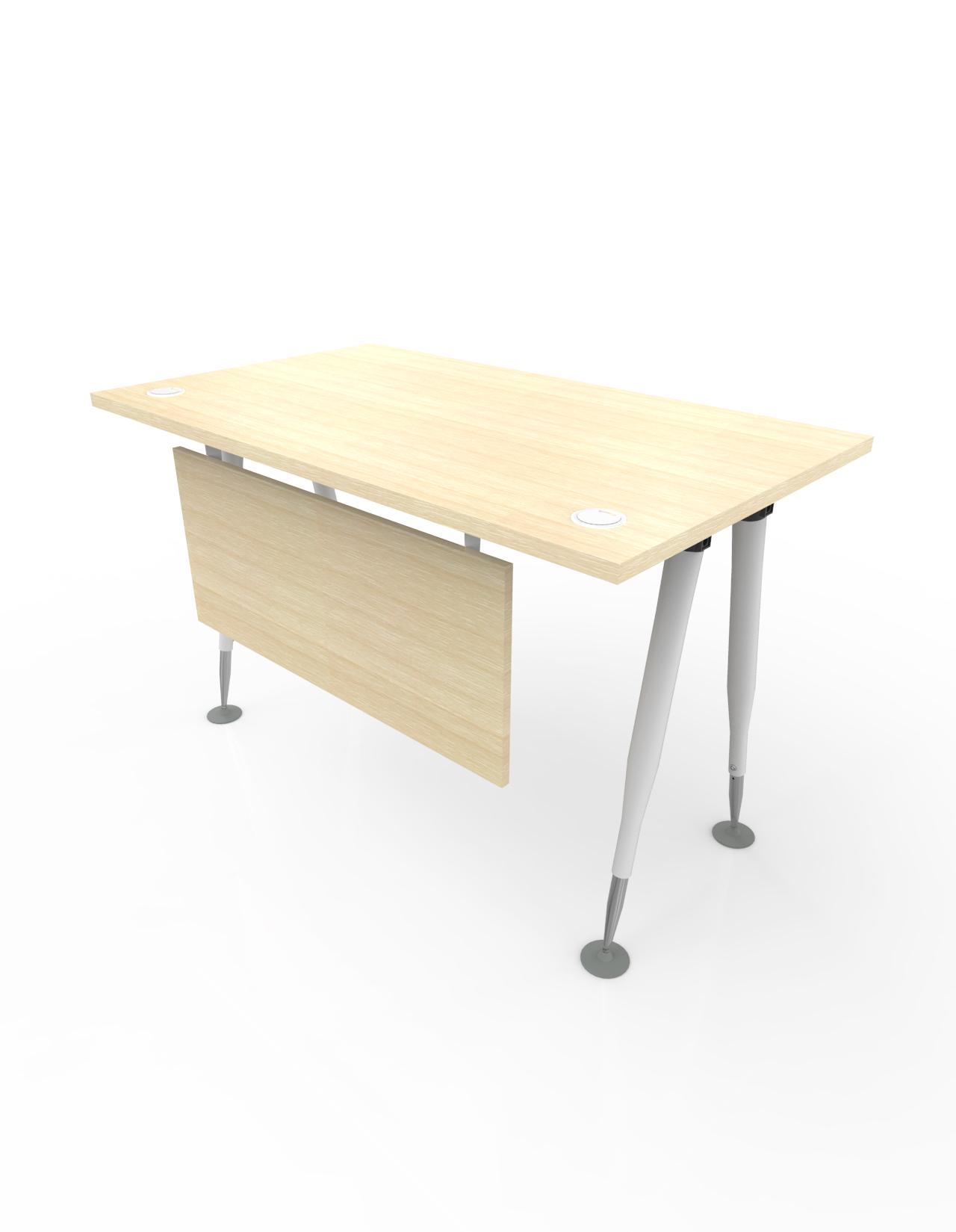 APSD โต๊ะทำงานตรง (A-PLUS SERIES)