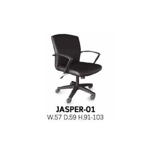 JASPER-01