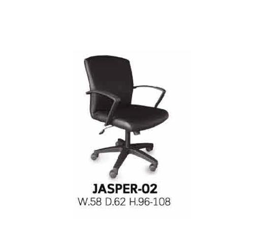 JASPER-02