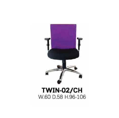 TWIN-02/CH