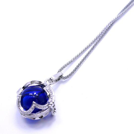 Crystal Witch Magic Perfume สีน้ำเงิน